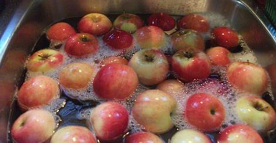 Výsledek obrázku pro pesticidy ovoce